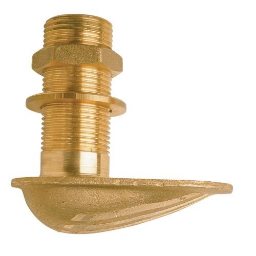 Латун. водозабортник (в комплекте), 13 мм.