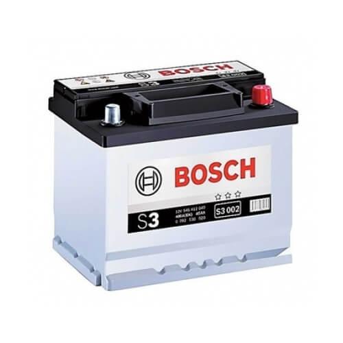 Аккумулятор 6 СТ-70 Bosch с обратной полярностью
