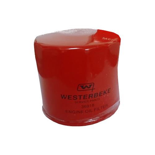 Масляный фильтр Westerbeke