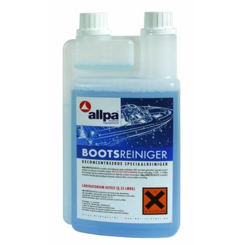 Универсальный очиститель лодок Allpa 061900