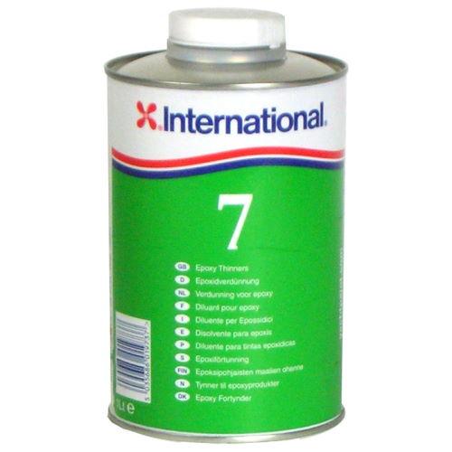 Растворитель International 7