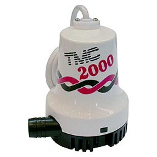 Электрическая трюмная помпа ТМС 2000