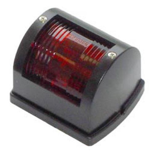Бортовой огонь Utility Compact красный
