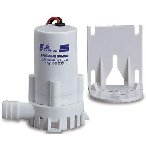 Электрическая трюмная помпа TMC 300