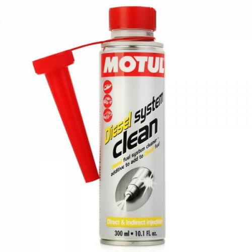 Смазка Motul Clean Auto