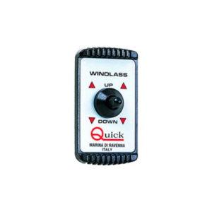 3-позиционный выключатель Quick