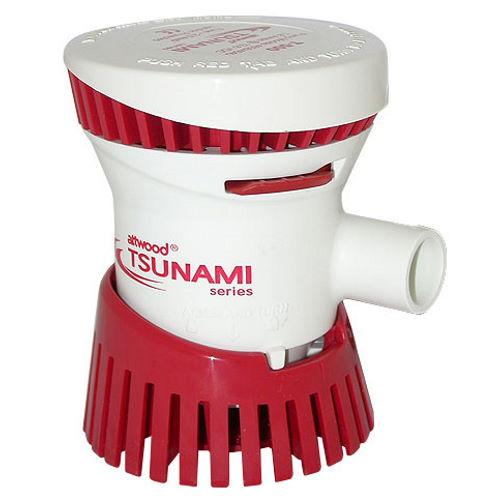 Трюмная помпа Tsunami
