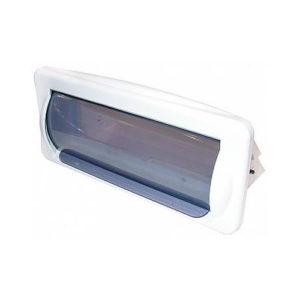 Брызгозащитная крышка для магнитолы