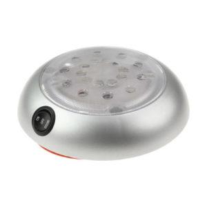 Светодиодный светильник, 12-24 В