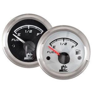 Указатель уровня топлива, 240-33 Ом (черный)