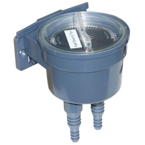 Фильтр забортной воды Osculati 150л/мин