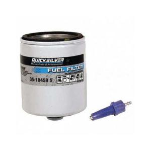 Топливный фильтр QuickSilver с датчиком