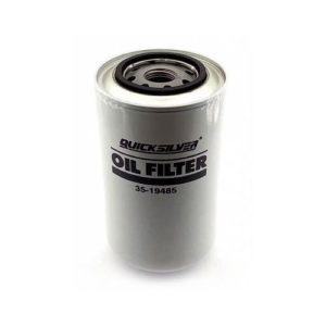 Масляный фильтр Quicksilver (дизел.)