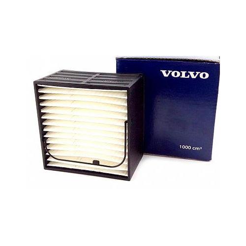Топливный фильтр Volvo Penta 21018746