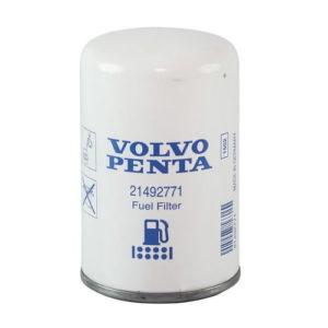 Топливный фильтр VP TAMD, TMD