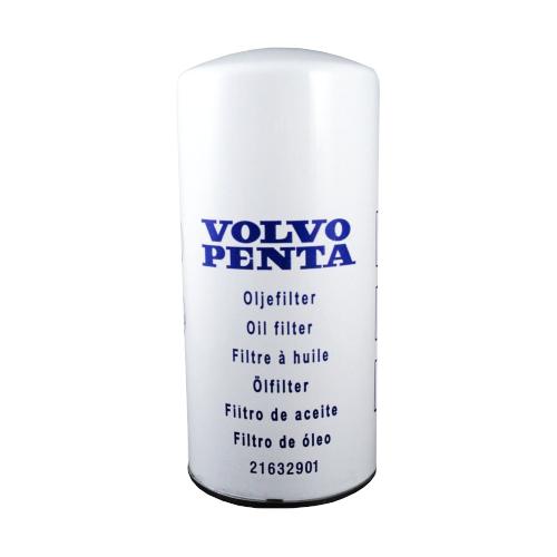 Масляный фильтр Volvo Penta D4-D6