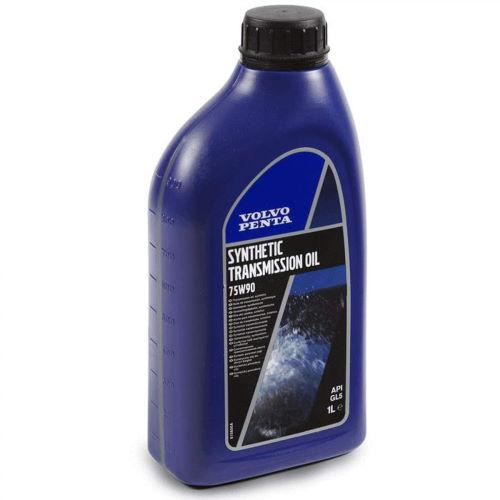 Трансмиссионное масло Volvo Penta 75w90 1L