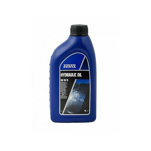 Гидравлическое масло Volvo Penta ISO VG 15