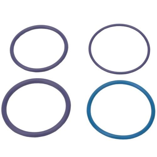 Уплотн. кольца топл. форсунки VP (комплект)