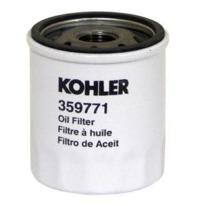 Масляный фильтр Kohler (бензин.)