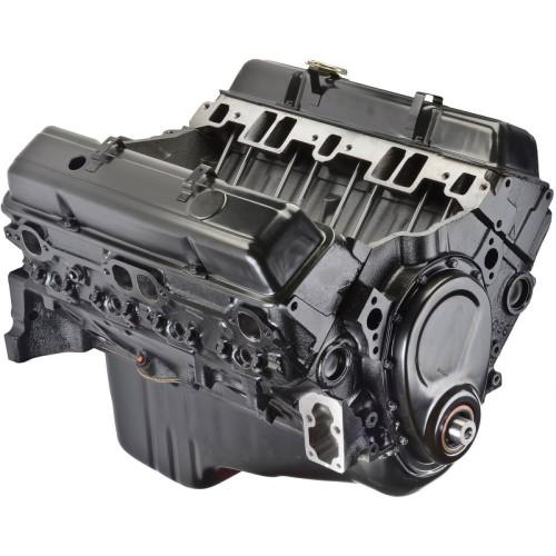 Лонгблок двигателя Volvo Penta