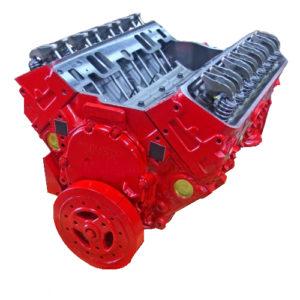 Лонгблок двигателя Volvo Penta 5.7 L