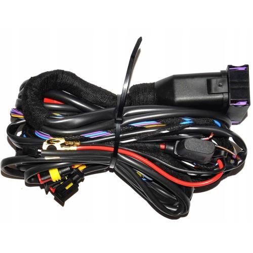 Жгут проводки кабеля Volvo Penta D4