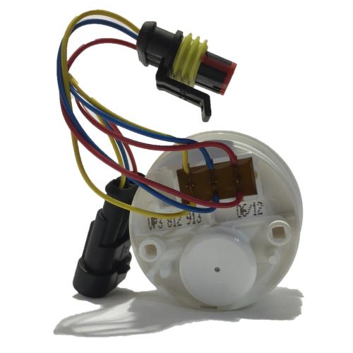 Рулевой указатель (индикатор) поворота