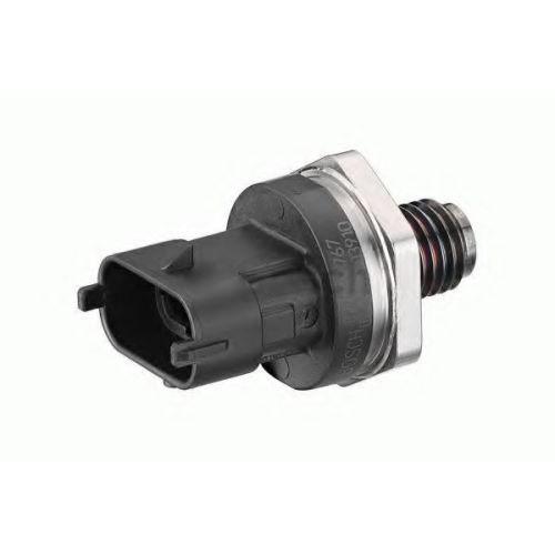 Датчик давления топлива Bosch