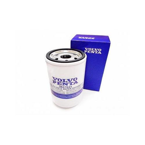 Топливный фильтр Volvo Penta 3847644