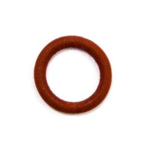 Уплотнител. кольцо топл. трубопровода