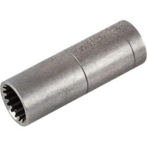 Втулка шлицевая срезная VP, 80 мм.