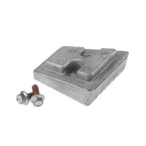 Комплект анодов Osculati SX DPS (магн.)
