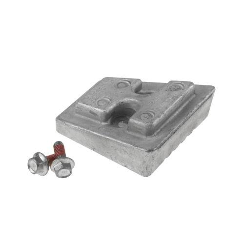 Комплект магниевых анодов Osculati 3888818