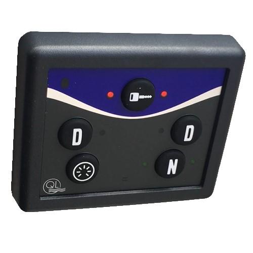 Панель управления QL Est Volvo Penta