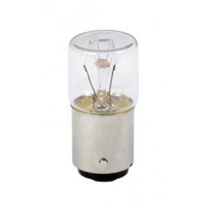 Светодиодная лампа сигн. огней, 24 В 5 Вт