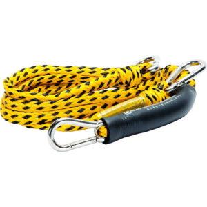 Буксировочный фал JOBE (желтый)
