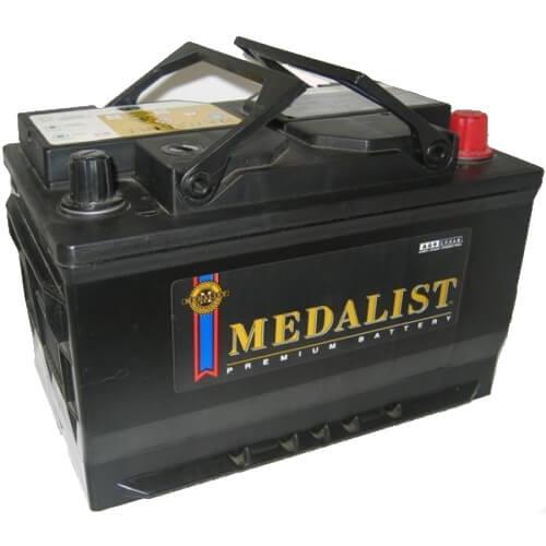Аккумулятор Medalist 6CT-74