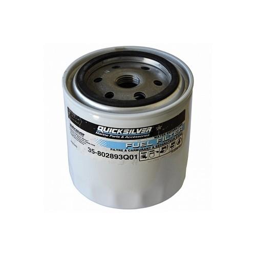 Топливный фильтр Quicksilver