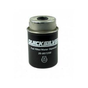 Топлиный фильтр Quicksilver (дизел.)