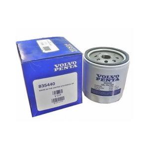 Масляный фильтр Volvo Penta 3.0-5.7 L