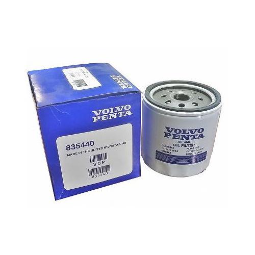 Масляный фильтр Volvo Penta
