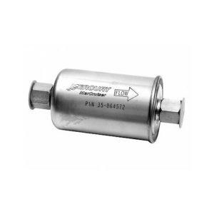 Топливн. фильтр выс. давления Quicksilver
