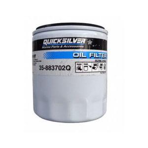 Масляный фильтр Quicksilver 4.3 L