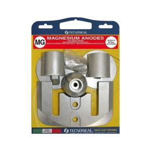 Комплект анодов-протекторов Quicksilver (магн.)