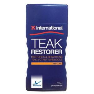 Очиститель тика Teak Cleaner Restorer, 0.95 л.