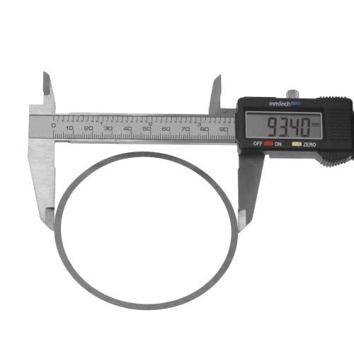Прокладка (уплотн.) Volvo Penta, 0.05 мм.