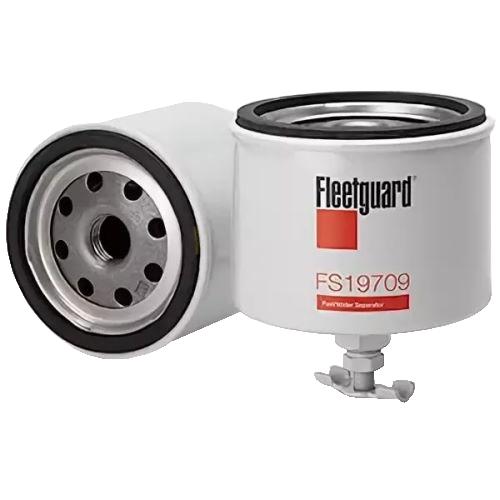 Фильтр-сепаратор очистки топлива
