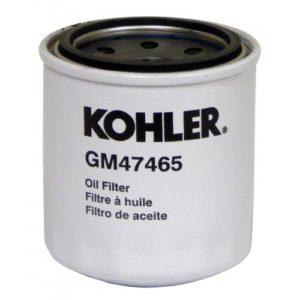 Масляный фильтр электроген. Kohler