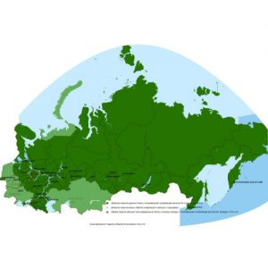 Карта Дороги России 6 на microSD
